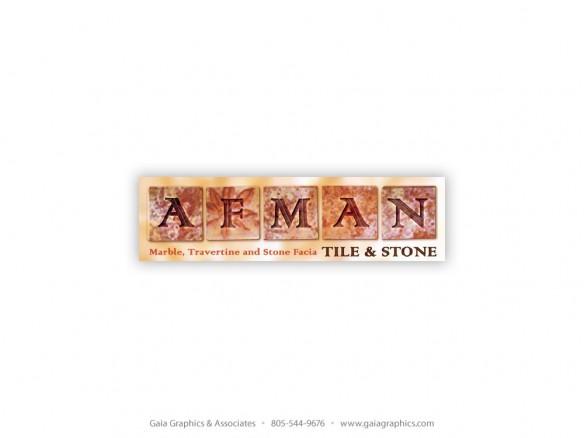 AFMAN TILE & STONE ~ Nipomo, CA