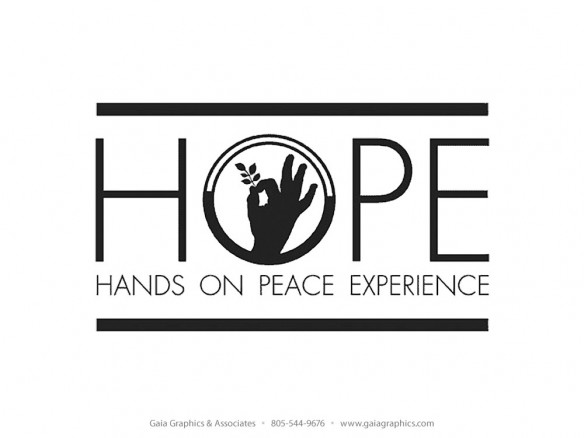 HANDS ON PEACE EXPERIENCE