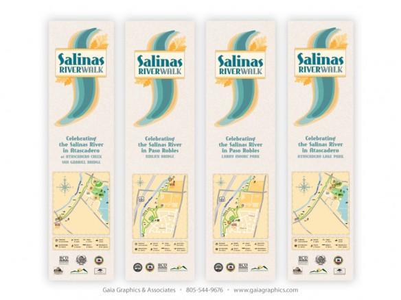 UPPER SALINAS-LAS TABLAS RCD ~ Salinas Riverwalk ~ 6